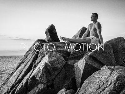 ACROBATIC ALEX - PHOTO-E-MOTION