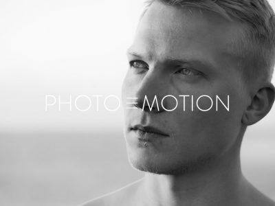 ALEX – PORTRAIT - PHOTO-E-MOTION