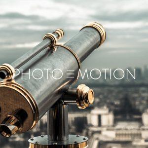 Eiffel Tower – Paris - PHOTO-E-MOTION