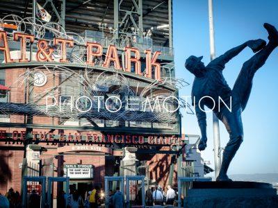 J. Marichal – SF Giants – San Francisco - PHOTO-E-MOTION