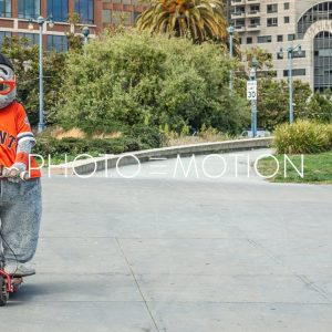 Lou Seal – SF Giants – San Francisco - PHOTO-E-MOTION