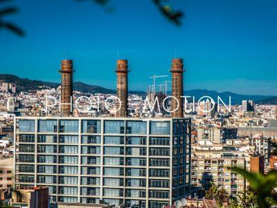 Montjuic – Barcelona - PHOTO-E-MOTION
