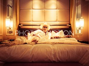 The Legend – The Venitian – Las Vegas - PHOTO-E-MOTION