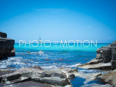 Catamaran – Seascape – Majorca - PHOTO-E-MOTION
