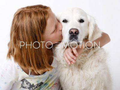 Dogs Love - PHOTO-E-MOTION