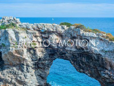 Seascape – Majorca - PHOTO-E-MOTION