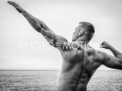 Alex Posing - PHOTO-E-MOTION