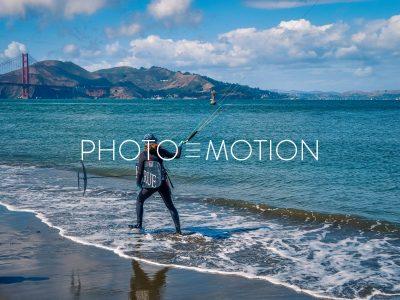 Kitefoil – Golden Gate – SF - PHOTO-E-MOTION