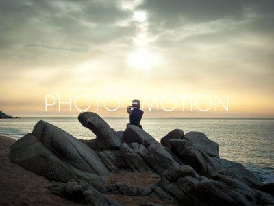 Morning Light Mood with Maria - PHOTO-E-MOTION